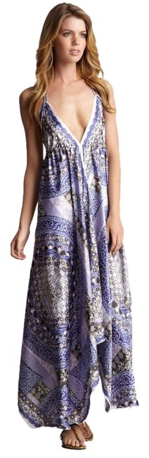 Item - Lilac Casual Maxi Dress Size OS (one size)