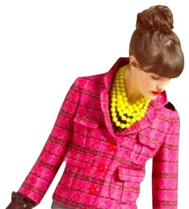 Kate Spade Kate Spade Cut to the Chase Statement Necklace Brand New with TAgs! Darling of the Fashion Mags & Blogs!