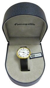 Fumagalli's Stainless Steel Water Resistant Watch