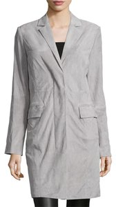 Halston Trench Coat