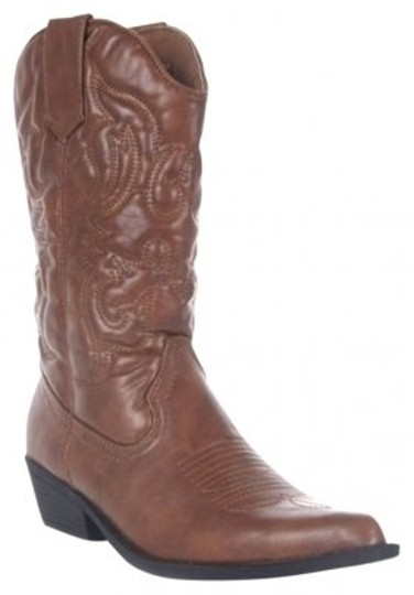 Preload https://item4.tradesy.com/images/madden-girl-tancognac-western-bootsbooties-size-us-65-113508-0-0.jpg?width=440&height=440