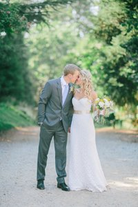 Modern Trousseau Cassidy Wedding Dress