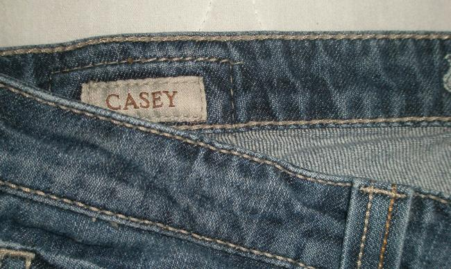 Big Star Classic 5 Pocket Style *low Rise Leg Opening *cotton/Spandex *machine Washable *whiskering & Marking Detail *stitched Boot Cut Jeans-Medium Wash