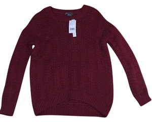 Vince Textured Holiday Fall Knit Sweater