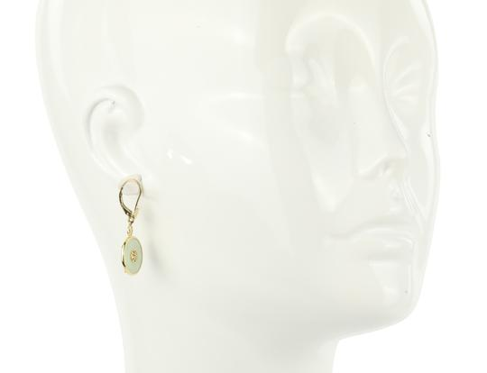 Other Apple Jade 4 Piece Set with 14k Yellow Gold Image 5