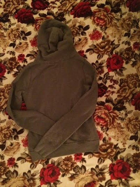 Hollister Grey Jacket