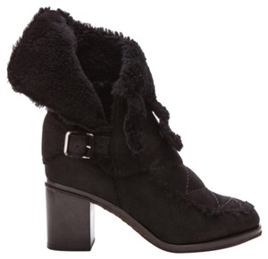 Laurence Dacade Blac Boots