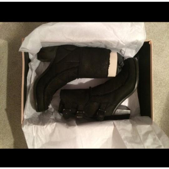 Laurence Dacade Blac Boots Image 2