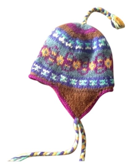 Other 2 Winter Hat & Scarf Image 1
