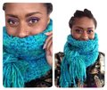 Other 2 Winter Hat & Scarf Image 2