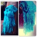 Other 2 Winter Hat & Scarf Image 3