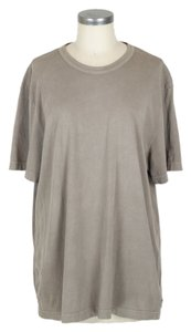 James Perse T Shirt taupe