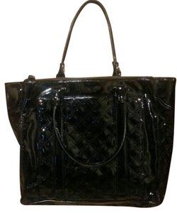 Ann Taylor LOFT Tote in Black