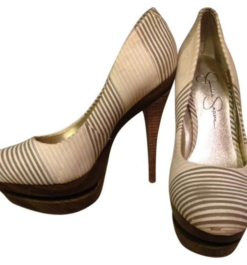 Preload https://item1.tradesy.com/images/jessica-simpson-tan-and-cream-colie-pump-platforms-size-us-65-1136090-0-0.jpg?width=440&height=440