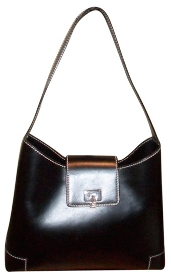 Preload https://img-static.tradesy.com/item/1136299/lambertson-truex-black-leather-hobo-bag-0-0-540-540.jpg