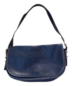 Nine West Navy Clutch