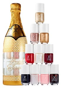 Other Bottle Service Nail Polish Set