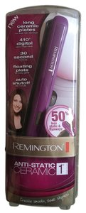 Remington Remington flat iron new.