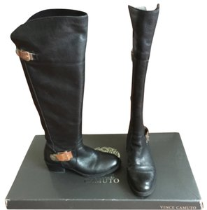 Vince Camuto Blac Boots