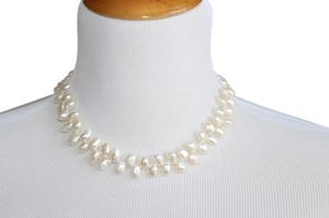 Other handmade freshwater pearl necklace