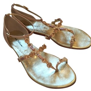 Benerly Feldman Sandals