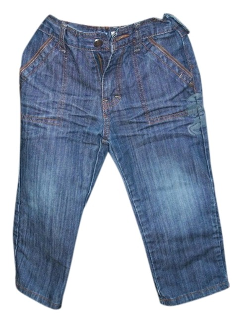 Item - Blue Children Relaxed Fit Jeans Size OS (one size)