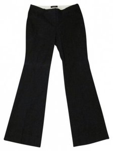 Victoria's Secret Flare Pants Black