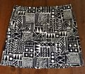 J.Crew Black and White Factory Printed Sateen Skirt Size 8 (M, 29, 30) J.Crew Black and White Factory Printed Sateen Skirt Size 8 (M, 29, 30) Image 2