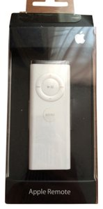 Apple NWT Apple Remote