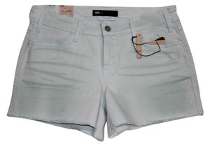 Levi's Cut Off Shorts Mint
