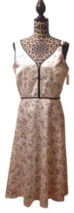 Liz Claiborne Shower Wedding Tea Dress