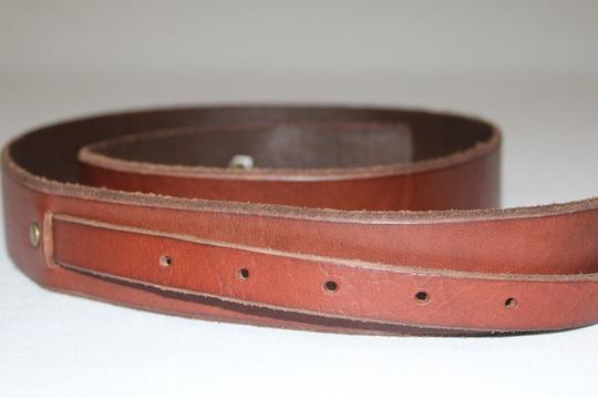 Ann Taylor LOFT Loft Ann Taylor Genuine Leather Belt