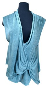 JWA Nature Organic Linen Knit Tunic
