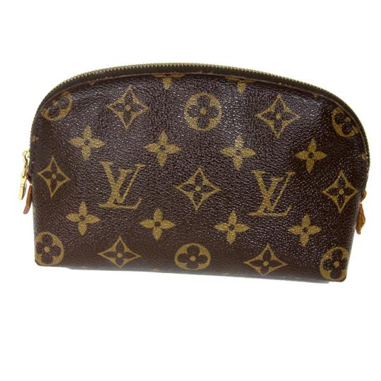 Preload https://item5.tradesy.com/images/louis-vuitton-monogram-pochette-canvas-pm-pouch-cosmetic-bag-1137059-0-3.jpg?width=440&height=440