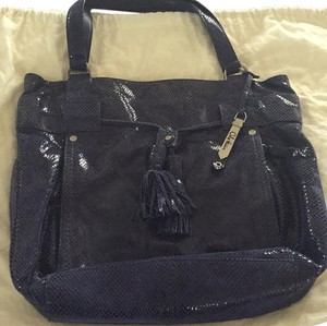 Cole Haan Tote in Blue