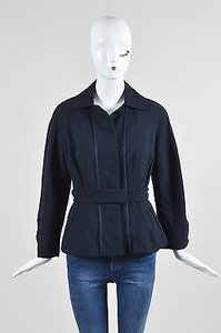 Stella McCartney Navy Blue Jacket