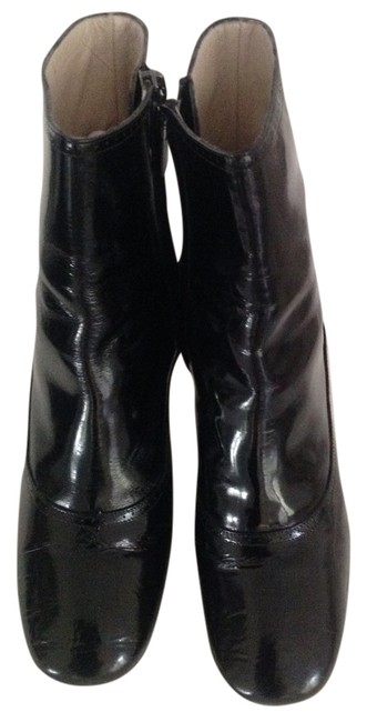 Paul Smith Black Boots/Booties Size US 6 Paul Smith Black Boots/Booties Size US 6 Image 1