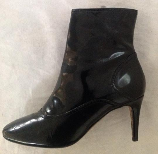 Paul Smith Black Boots