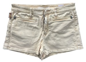 Zadig & Voltaire Prudy Mini/Short Shorts Yellow (Prudy)