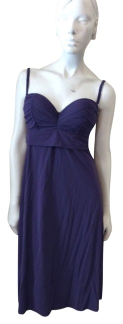 Diva by Rachel Pappo Purple Cover-up/Sarong Size 12 (L) Diva by Rachel Pappo Purple Cover-up/Sarong Size 12 (L) Image 1