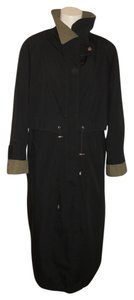 FORENZA Vintage Duster Trench Coat