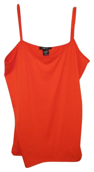Other New Cdp & Co Xl Top Orange