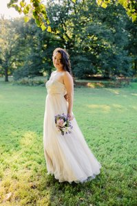 Xscape Wedding Dress
