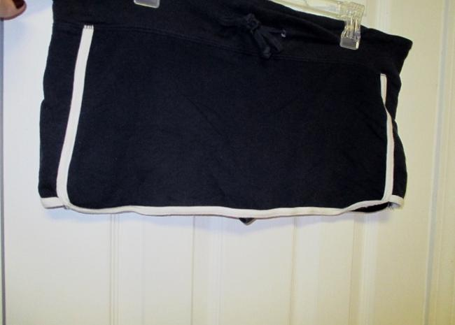 uworld Athletic Large Mini Skirt Navy