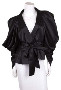 Boudicca Black Jacket