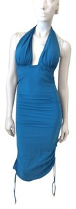 Diva by Rachel Pappo Lycra Dress/ Cover Up
