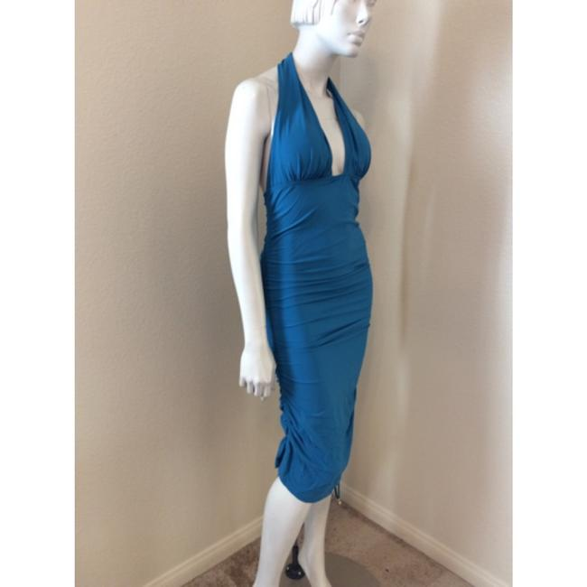 Diva by Rachel Pappo Lycra Dress/ Cover Up Image 1