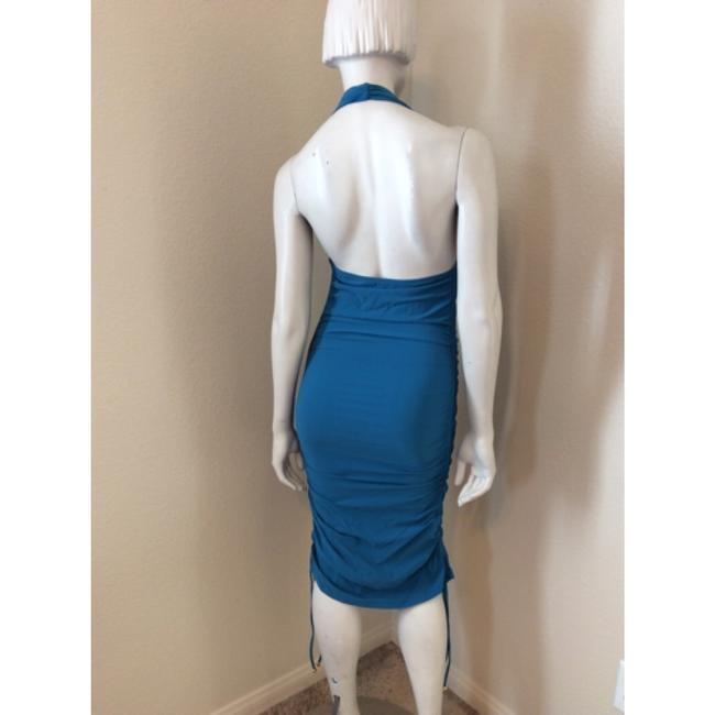 Diva by Rachel Pappo Lycra Dress/ Cover Up Image 2