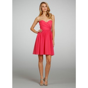 Jim Hjelm Guava Dress