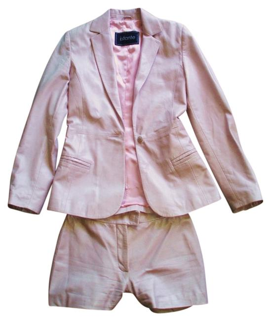 Preload https://img-static.tradesy.com/item/11376/versace-baby-pink-leather-shorts-suit-size-2-xs-0-0-650-650.jpg
